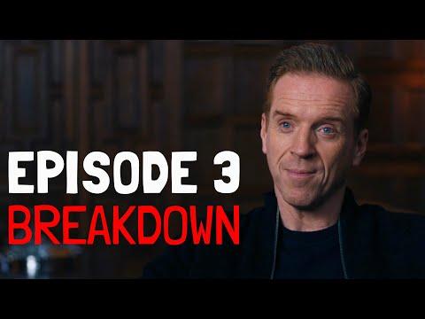 Billions Season 5 Episode 3 - REVIEW AND RECAP