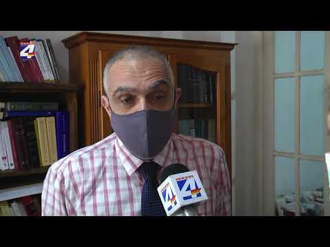 Álvarez : existe «incompatibilidad» en el cargo del director de administración y delegado del TCR