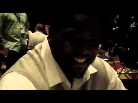 Kawann Short Interviews Himself video.