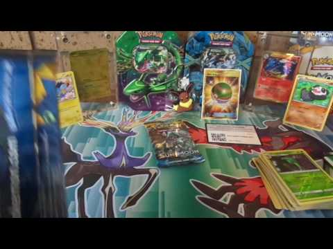CRAZY PULL! ~Sun and Moon Booster Box Opening Part 3~