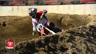 5. Racer X Tested: 2014 KTM 350 SX-F Intro