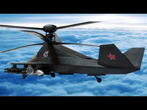 TOP 10 Best Helicopters In The...