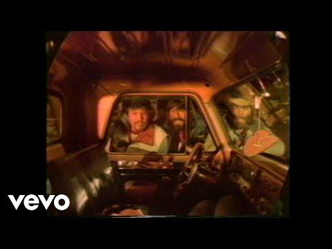 Alabama - Dixieland Delight (Official Video)