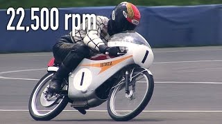 Video 9 Of The Highest Revving Four-Stroke Bikes In The World MP3, 3GP, MP4, WEBM, AVI, FLV April 2018