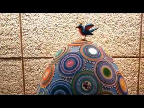 FABERGE EGGS PART 3  AT ROCKEFELLER CENTER PART 3 OF 3