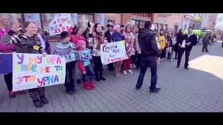 Добровольцы Хабаровска весенняя неделя добра 2013