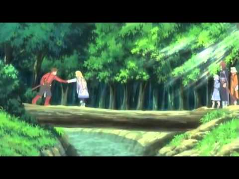 Tales of Summer Anime - Tales of Symphonia The Animation (видео)