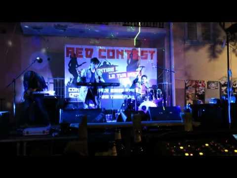 L'Inno della Banana Live @ Red Contest 2015