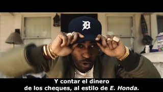 Big Sean - On The Come Up ft. Mike WiLL Made-It (Sub. Español)