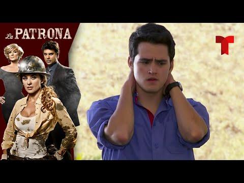 La Patrona / Capítulo 56 (1/5) / Telemundo