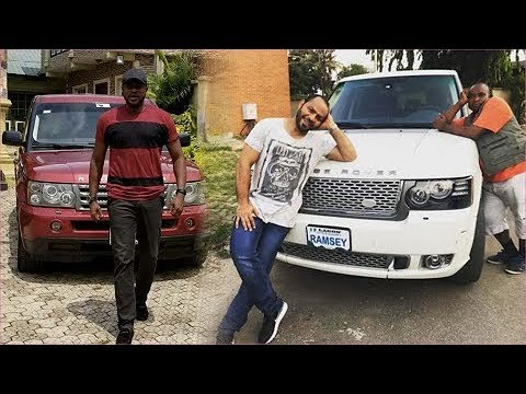 TOP 10 RICHEST NOLLYWOOD ACTOR  IN 2018 With Their Networth In (Naira & Dollar)