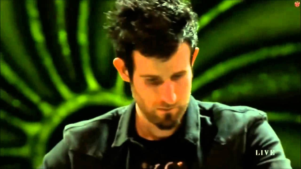 Knife Party - Live @ Tomorrowland 2014