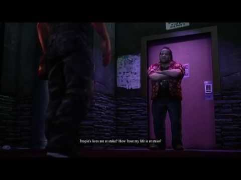 Let's Play Dead Rising 3| Part 54: Get to the Karaoke Bar (видео)