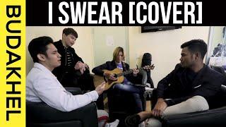 Video I SWEAR - Bugoy Drilon, Daryl Ong, Michael Pangilinan (BU DA KHEL) MP3, 3GP, MP4, WEBM, AVI, FLV Juli 2018