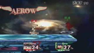 "Sub is giving some brawl love, thought I would post my favorite 2011 ""Combo"" video"