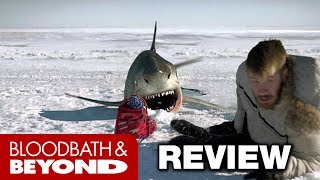 Nonton Ice Sharks  2016    Movie Review Film Subtitle Indonesia Streaming Movie Download