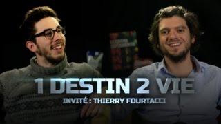 Video 1 Destin 2 Vie - Thierry Fourtacci (feat. Kemar & Grégory Guillotin) MP3, 3GP, MP4, WEBM, AVI, FLV November 2017