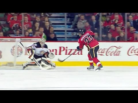 Shootout: Ducks vs Flames