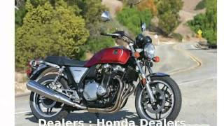 2. 2013 Honda CB 1100 ABS  Transmission Features Top Speed Specification Specs Info superbike