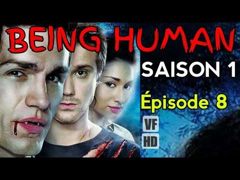 ÊTRE HUMAIN - Saison 1 Episode 8 en français