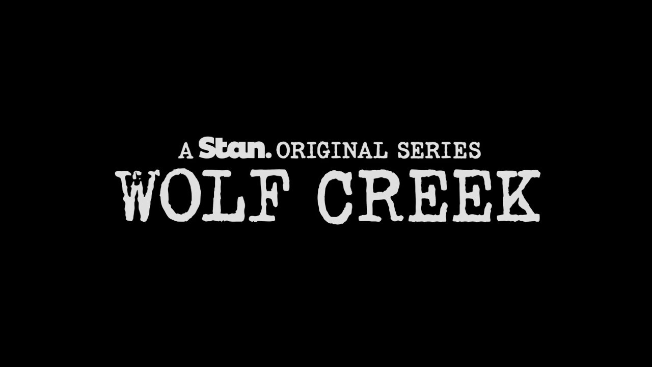 Stan Original Series: #WolfCreek - New Season This Summer