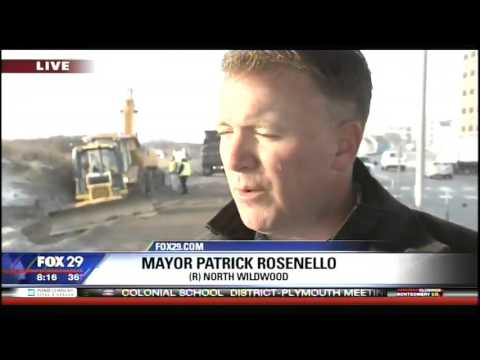 Jersey Mayor's Strong Response to Gov. Christie's