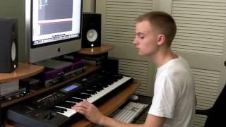 Making A Swizz Beatz Style Beat - BMS Ep. 13