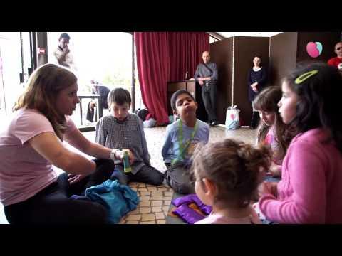 Encontro BARRIGAS DE AMOR® | A FAMÍLIA em Cascais