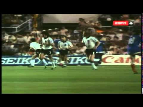 semifinale coppa del mondo espana '82: germania o.-francia 8-7 (d.c.r)!