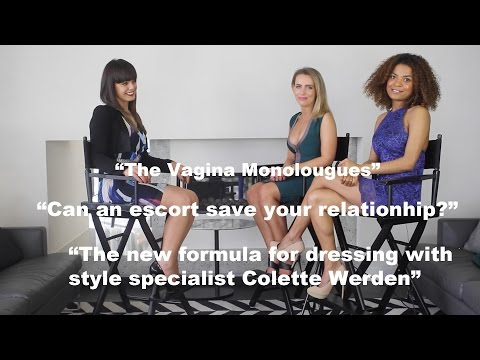 V&S Episode: Dressing for Success with Style & Image Specialist Colette Werden
