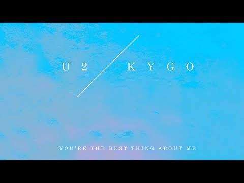 You're the Best Thing About Me Feat. U2