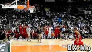 Avery Bradley (Dunk #2) - 2009 McDonald's High School All-American Dunk Contest