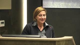 Michela Schiavi racconta Cavarei - Incontro Innovazione sociale e impresa  - 30 gennaio 2019 Rimini