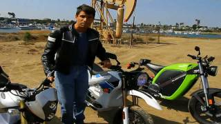 5. 2010 e-Bike Shootout: Brammo Enertia vs. Native S vs. Zero S