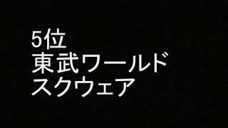 「栃木県の観光スポット」おすすめベストランキング