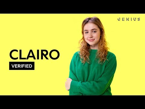 """Clairo """"Bags"""" Official Lyrics & Meaning 