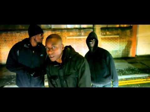 Macca Feat. Saf1 & Trilla – Manna Badman