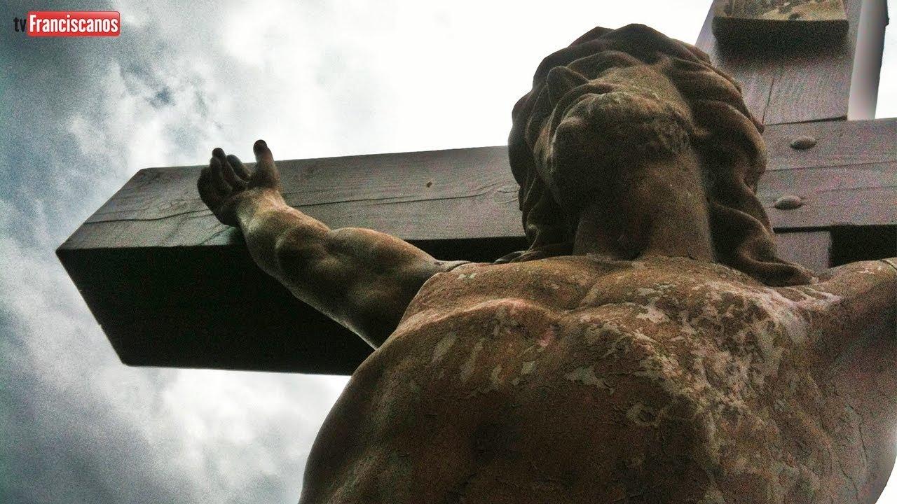 [Palavra da Hora   Jesus não veio para julgar o mundo]