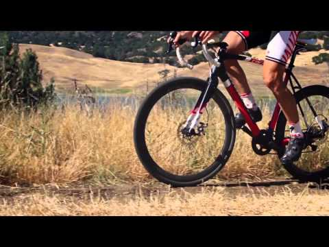 Specialized Roval Rapide CLX 40