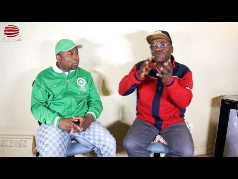 TÉLÉ 24 LIVE:  Eyindi grave le comedien baba Mongita atelemeli masumu, sai-sai na modero pona ba élection