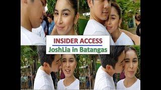 Video Insider Access: Ganto ka-sweet ang JoshLia off camera! MP3, 3GP, MP4, WEBM, AVI, FLV Januari 2019