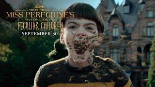 Nonton Miss Peregrine's Home For Peculiar Children   Meet the Peculiars: Hugh   20th Century FOX Film Subtitle Indonesia Streaming Movie Download