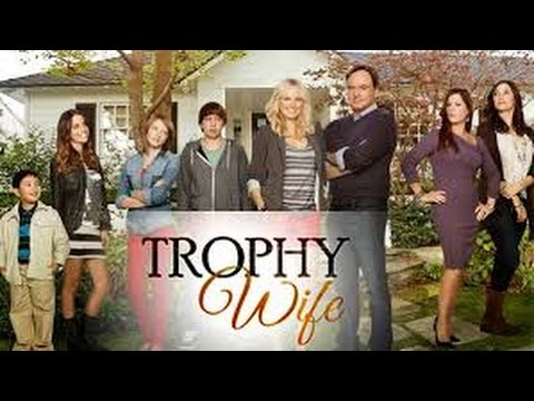 Trophy Wife S1 Ep18 HD Watch  Couples Therapy