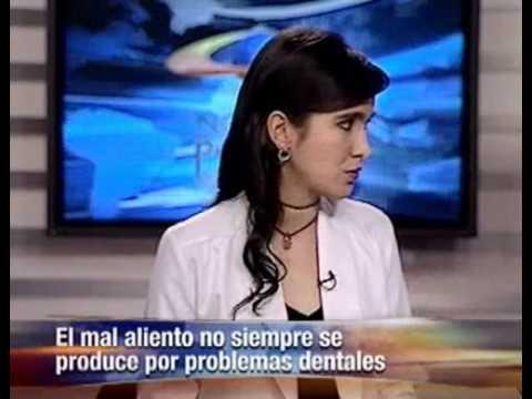 ¿Boca de dragón? Dígale no al mal aliento - 16/01/2009 - CaracolTV.com