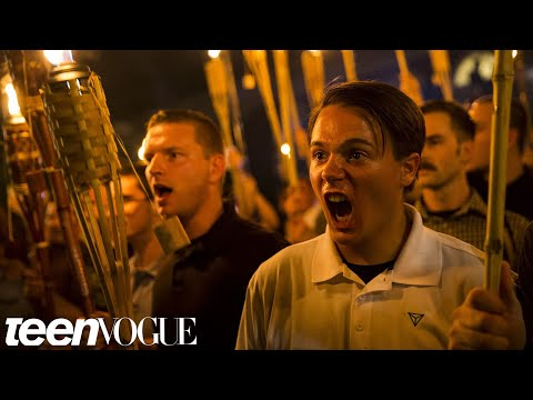 Here's What Went Down In Charlottesville | The Teen Vogue Take