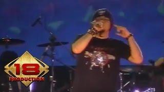 Video The Rock - Cinta Gila (Live Konser Slawi 2008) MP3, 3GP, MP4, WEBM, AVI, FLV Maret 2018