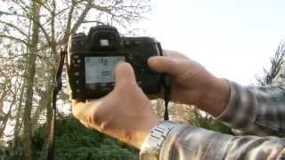 Camera Jargon Buster