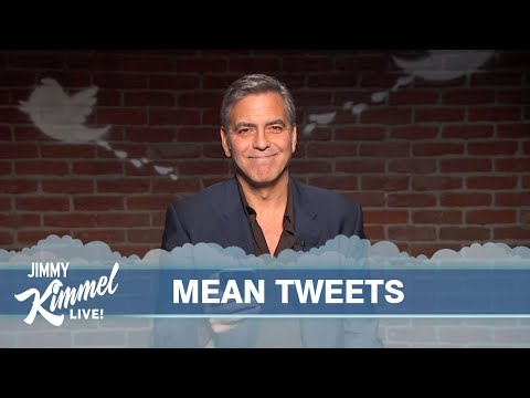 Celebrities Read Mean Tweets About Themselves Movie