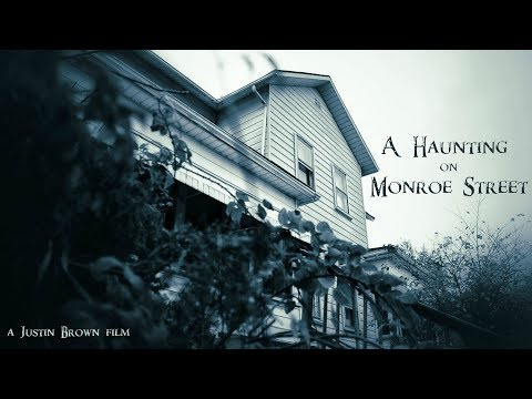 A Haunting on Monroe Street
