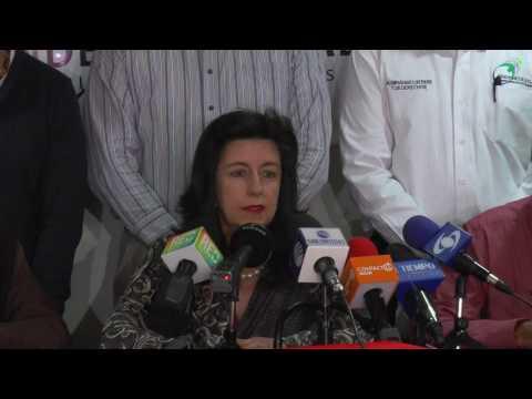 Viva el Paro Nacional de los Trabajadores Estatales, Pilar Arango ASONALJUDICIAL SI